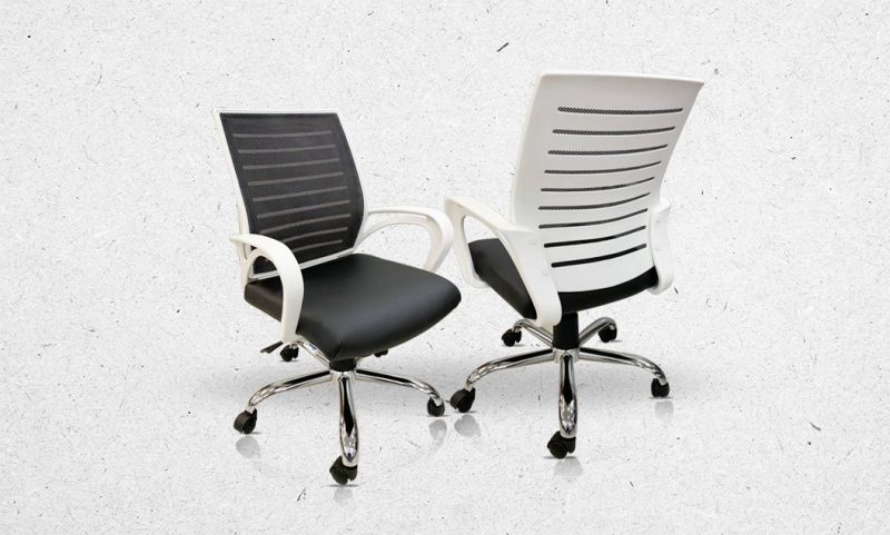 The Best Chairs for a Healthy Work-Life Balance.