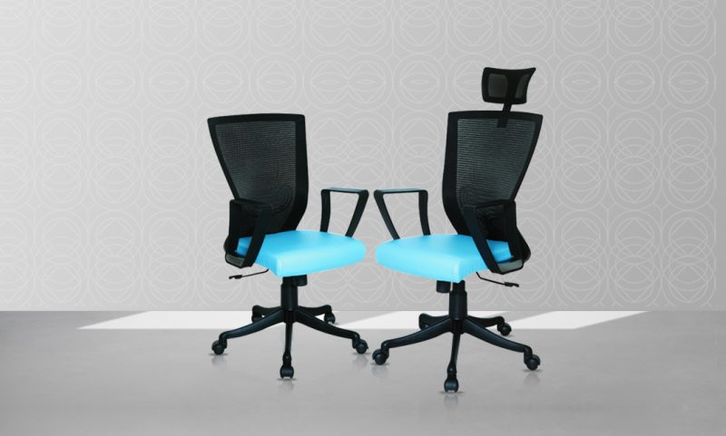 Comfortable office Chairs for working from home.